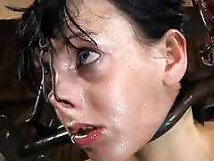 Hot whipping for beautys waste
