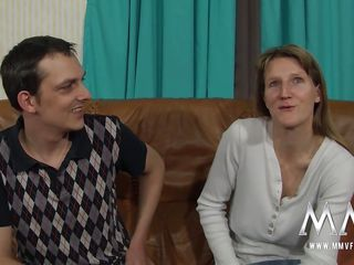 mmv films amateur german twosome