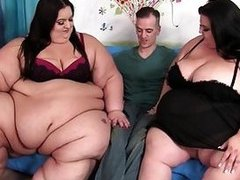Apple Bomb Lola Lovebug Super Tanker threesome