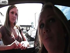 Stacee Morgan & Scarlet Summers - V2