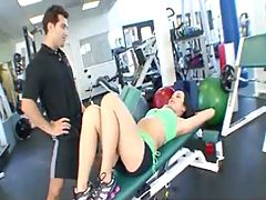 Gym Porn Tubes