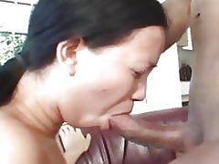 Filipina babe fucked outdoor