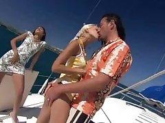 Yacht Porn Tubes