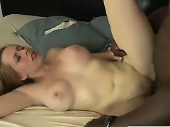 Black monster cock creampies